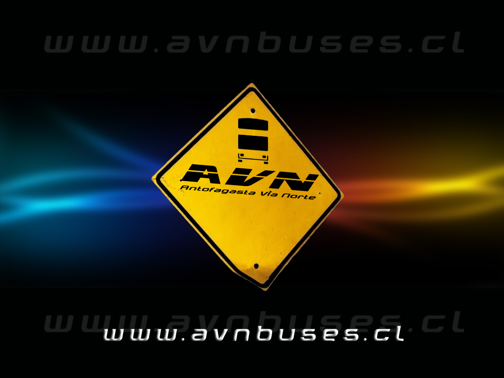 Wallpaper AVN Signal