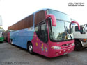 Comil Campione 3.65 - Scania  / Pullman San Andres