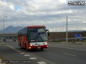 Marcopolo Andare Class - Mercedes Benz / Buses JM