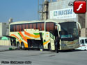 Irizar New Century - Mercedes Benz / Expreso Norte