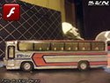 Mercedes Benz O-303 / Flota Barrios