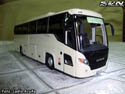 Higer Touring - Scania/ Prop.: Ladio Acuña