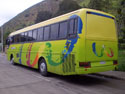 Mercedes Benz O371 RS / Buses Andrade