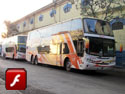 Busscar Panoramico DD - Volvo / Cidher