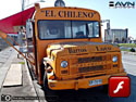 "Wayne - Chevrolet / Sandwicheria ""el chileno"""