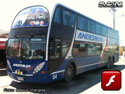 Metalsur Starbus - Mercedes Benz / Andesmar Chile