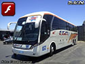 Neobus New Road N10 380 - Volvo / EGA