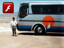 Mercedes Benz O-371 RS / Flota Barrios