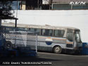 Mercedes Benz O370 RS & O371 RS / Flota Barrios Cargo